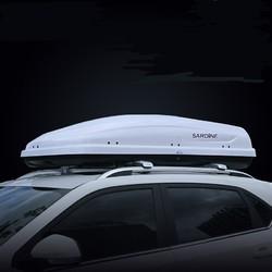 SARDINE 沙丁鱼 SDY-XLX-RM 汽车车顶通用行李箱 400L