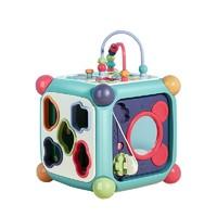 babycare  多功能 六面盒