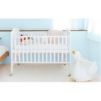 考拉工厂店 新西兰松木多功能婴儿床
