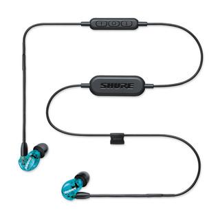 SHURE 舒尔 SE215-BT1 入耳式蓝牙运动耳机