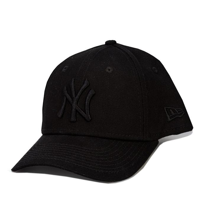 NEW ERA New York Yankees 9Forty 男童棒球帽