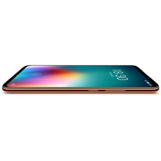 MEIZU 魅族 16T 智能手机 6GB+128GB 全网通 日光橙
