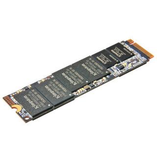 Kingston 金士顿 KC2000 NVMe M.2 SSD固态硬盘 1TB