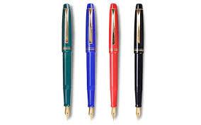 PILOT 百乐 78G+ 钢笔