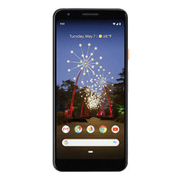 Google 谷歌 Pixel 4 智能手机 (6GB、64GB、全网通、神秘黑)