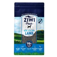 ZiwiPeak 巅峰 风干羊肉配方全犬粮 2.5kg