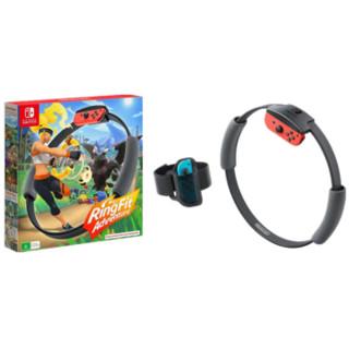 Nintendo 任天堂 Switch NS 健身环大冒险 Ringfit