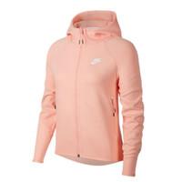 NIKE 耐克 Sportswear BV7566 女子外套 (粉色 XS)