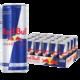 redbull奥地利进口加强版红牛功能饮料原味250ml*24罐 164元(需用券)