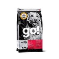 Go! 生命防护系列 羊肉全犬粮 25磅/11.3kg