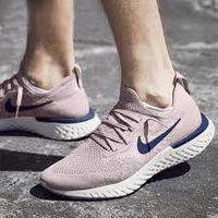 NIKE 耐克 EPIC REACT FLYKNIT 男/女子跑鞋