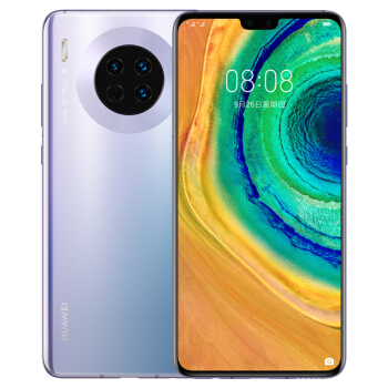 HUAWEI 华为 Mate 30 5G版 智能手机