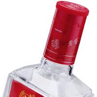 泸州老窖 头曲 浓香型白酒 55度 625ml