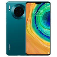 HUAWEI 华为 Mate 30 5G版 智能手机 (8GB、128GB、5G、青山黛)