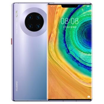 HUAWEI 华为 Mate 30 Pro 5G版 智能手机 8GB+256GB