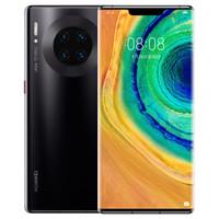 HUAWEI 华为 Mate 30 Pro 5G版 智能手机 (8GB、512GB、5G、亮黑色)