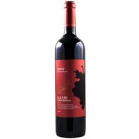 澳大利亚进口 嘉士图老藤特级珍藏2012西拉干红酒葡萄酒红酒750ml 14.5%vol. 特级珍藏级别