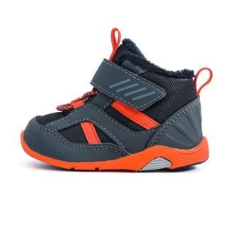 双11预售 : MOONSTAR 月星儿童学步棉鞋
