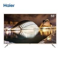Haier 海尔 LU55C51 55英寸 4K 液晶电视