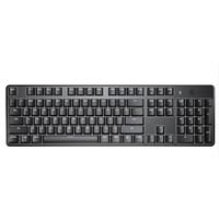 GameSir 盖世小鸡 GK300 双模蓝牙无线2.4G机械键盘 TTC青/红轴