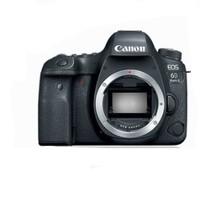 Canon 佳能 EOS 6D Mark II 全画幅单反相机 单机身