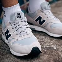 new balance ML565CLG 男女运动休闲鞋