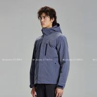 Columbia 哥伦比亚 PM5590男士奥米三合一冲锋衣