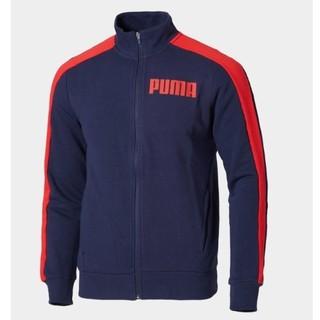 再降价 : PUMA 彪马 Contrast 845164 男子立领外套