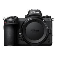 Nikon 尼康  Z 50 1.8 S 定焦 微单全画幅相机 单机身