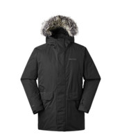 Marmot 土拨鼠 V73980 男子700蓬羽长款大衣