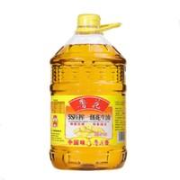 luhua 鲁花 5S 一级花生油 6.38L *2件