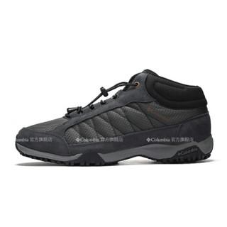 历史低价、双11预售 : Columbia 哥伦比亚 DM0129男子户外休闲鞋