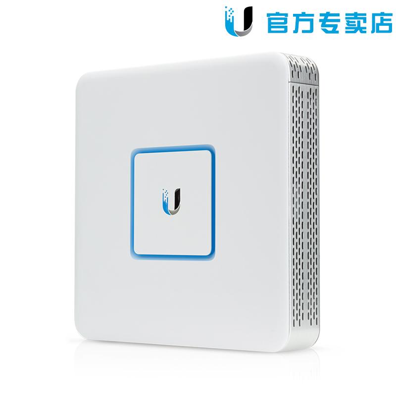 UBNT USG 千兆有线路由器 安全网关 防火墙 UniFi USG VPN RADIUS
