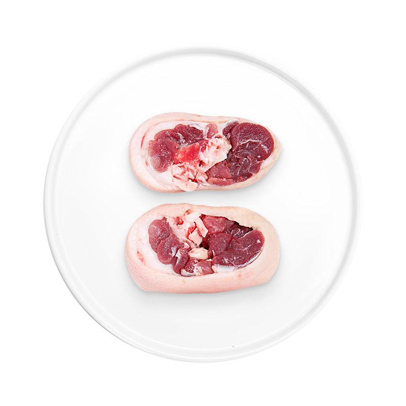 味央 黑猪肉猪肘 700g *3件
