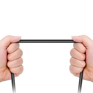 ASZUNE 艾苏恩 苹果数据线 1.2米 2条装