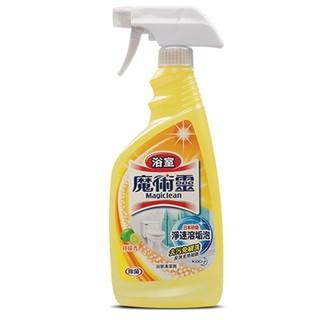 kao 花王 魔术灵浴室清洁剂 500ml *2件