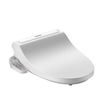 Panasonic 松下 DL-5208CWS 智能马桶盖 白色