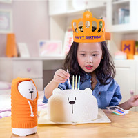 Skyworth 创维 小湃 AI故事机mini 智能早教学习机器人 儿童教育玩具 益智互动学习机