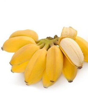 振豫 小米蕉 2斤