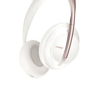BOSE 博士 Bose 700 无线消噪耳机 岩白金限量版