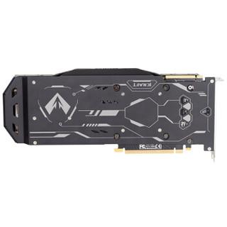 MAXSUN 铭瑄 GeForce RTX2080 Super iCraft OC 电竞之心 显卡 8GB