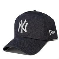 NEW ERA Dry Switch New York Yankees 棒球帽 Charcoal OSFA