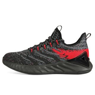 PEAK 匹克 态极 E91617H 男女款休闲减震运动鞋