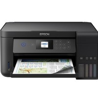 EPSON 爱普生 L4169 墨仓式彩色喷墨一体机