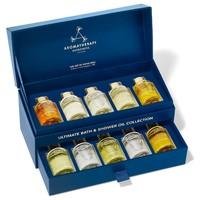 Aromatherapy Associates 沐浴油礼盒套装 9ml×10