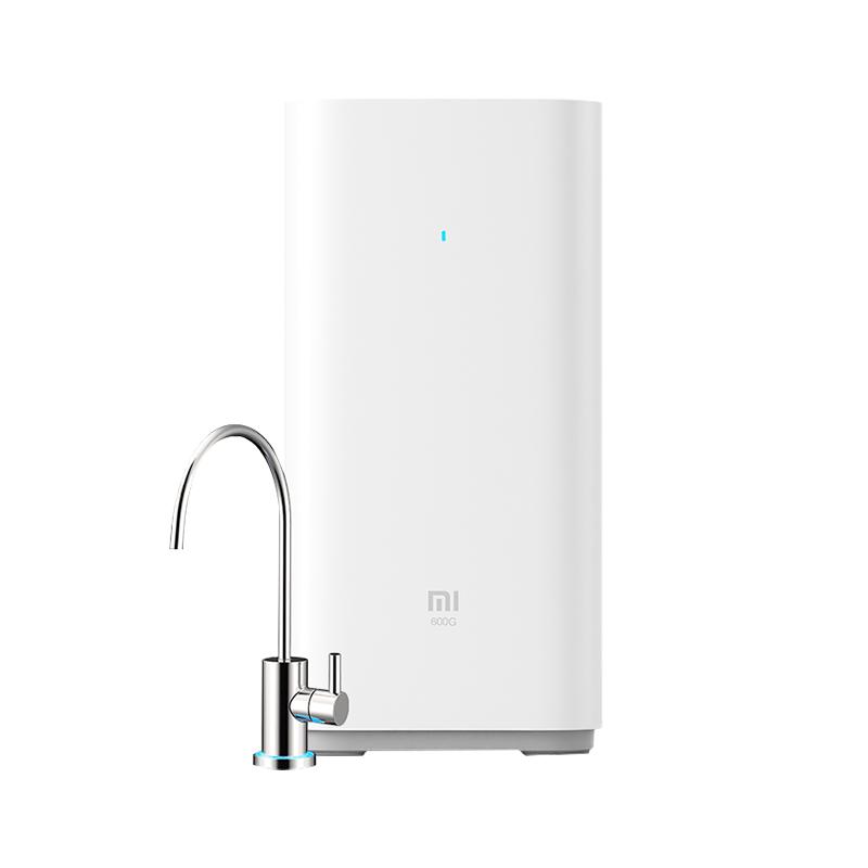 MI 小米 净水器系列 MR624 反渗透纯水机 600加仑