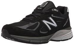 New Balance 990 V4 黑色