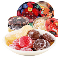 33D 混合味糖果 共2盒 170g/200g 可选 送170g/200g