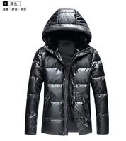 SNOW FLYING 雪中飞 X90145007FQ1 男士羽绒服