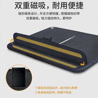 NILLKIN 耐尔金 MacBook Air/Pro内胆包抗震防摔笔记本电脑包